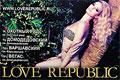 LOVE REPUBLIC - одежда для настоящих модниц, знающих цену своей красоте и привлекательности. Уверенная в себе, загадочная и невероятно сексуальная, девушка LOVE REPUBLIC всегда ставит перед собой высокие цели и добивается их, искусно используя ум и обаяние на пути к своим мечтам