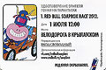 RED BULL SOAPBOX RACE 2012.     .   -   .  .   .