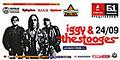 концерт группы Iggy & the stooges