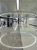 Станция метро - Пятницкое шоссе, Арбатско-Покровская линия. Станционный зал