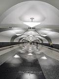 Станция метро - НОВОКОСИНО, Калининская линия Московского метрополитена.